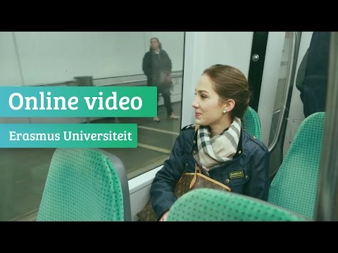 Studying communication and media Erasmus Universiteit Rotterdam