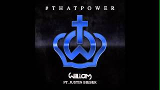willi.am - That Power _ #ThatPower feat. Justin Bieber)