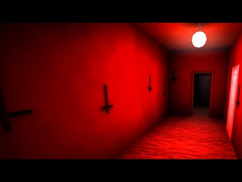 Rising Evil VR Horror House Android GamePlay