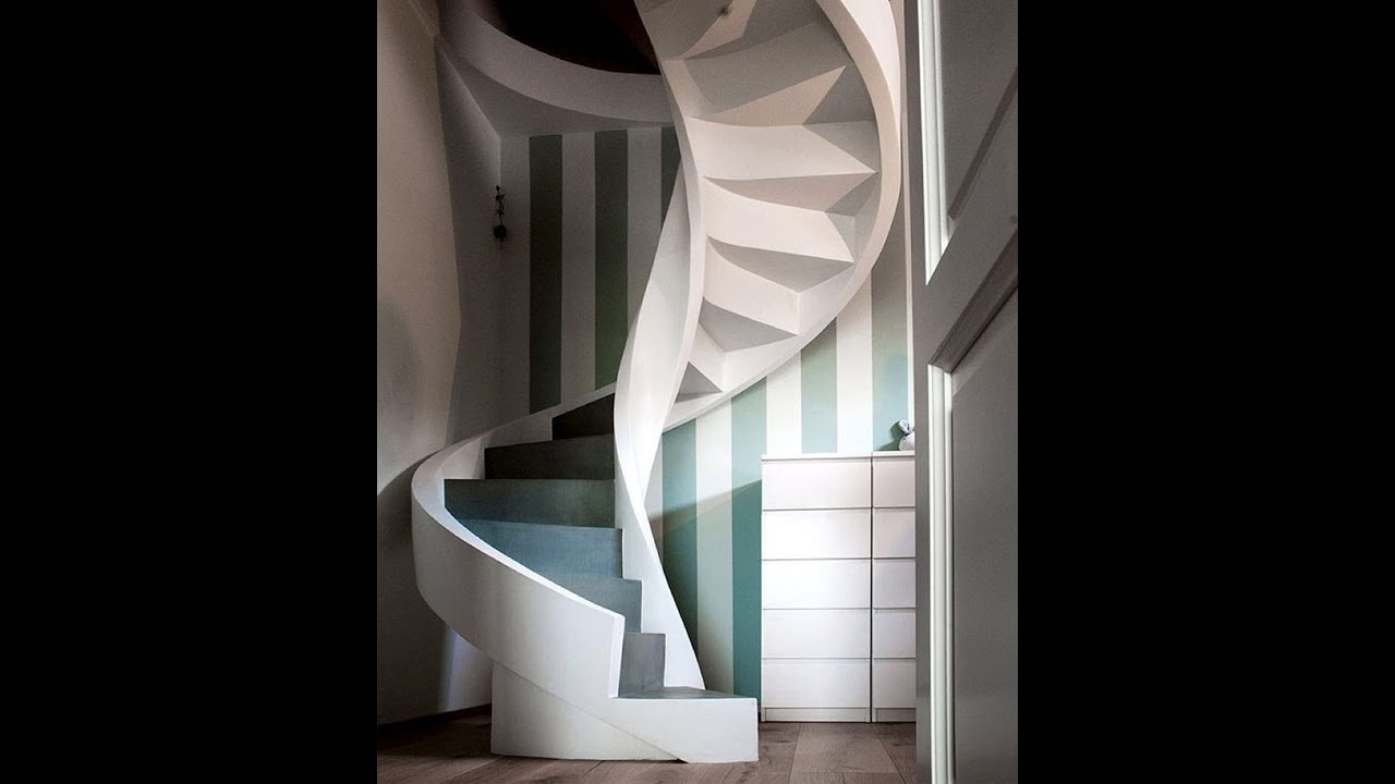 Modern Stairs Designs for Modern House Style YouTube