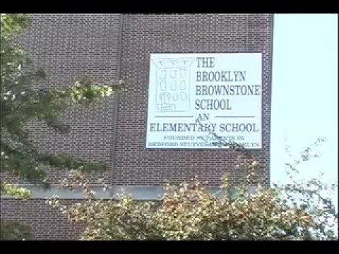 The Brooklyn Brownstone School