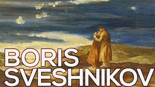 Boris Sveshnikov: A collection of 49 works (HD)