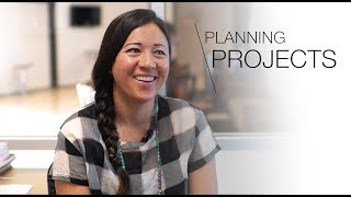 Emily Pilloton - Planning Projects