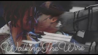 Louis and Clem~ Walking The Wire- Imagine Dragons (The Walking Dead The Final Season)