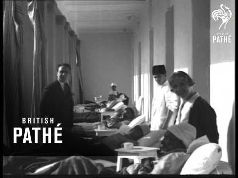Afghanistan (1910-1919)