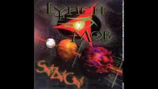 Lynch Mob - All Things Must Pass (Lyrics)