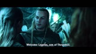 Lothlorien LOTR 1.20 [HD 1080p]