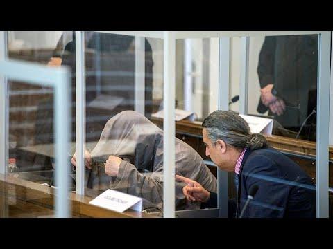 Germania: condannato per crimini contro l'umanità un ex agente dei servizi segreti siriani