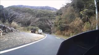 【車載動画】静岡県道17号沼津土肥線(上り)土肥→口野【HD】[PCX150]