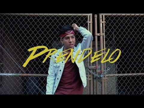 Emilio Roman- Prendelo (OFFICIAL MUSIC VIDEO)
