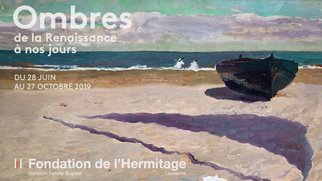 """Résultat de recherche d'images pour """"« Ombres, De La Renaissance à nos Jours. »"""""""