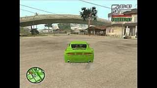 Comment Mettre des véhicule dans Gta San Andreas(voiture motos avion...)