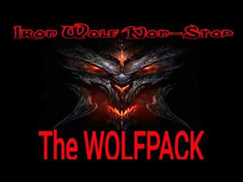 Iron Wolf Non-Stop Theme