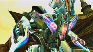 Metroid Prime 3: Corruption - 30 - Boss: Hunter Ghor