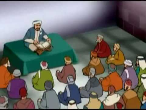 Hz. Abdulkadir Geylani a.s.