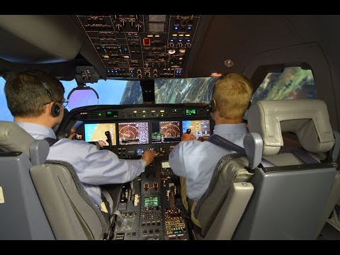 Private Jet Pilots