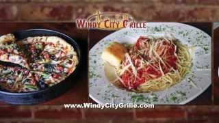 Windy City Grille - Como 30