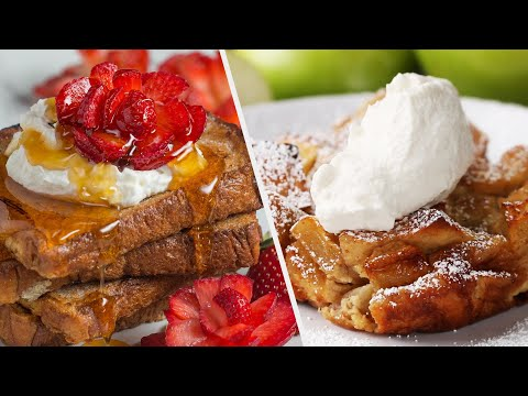 5-Delectable-French-Toast-Recipes-•-Tasty