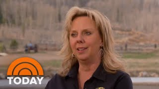 Project Sanctuary Helps Military Families Cope With PTSD | TODAY