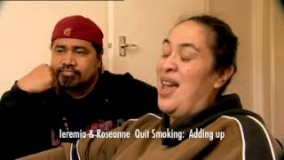 Video Diaries Roseanne And Ieremia - Adding Up