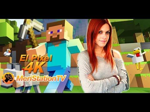 El Píxel 4K, 2x66: Shawn Levy abandona la producción de Minecraft