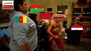 ملخص مباريات مصر في امم افريقيا