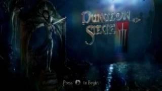 Dungeon Siege 3 - Action/Adventure/RPG - First Impression