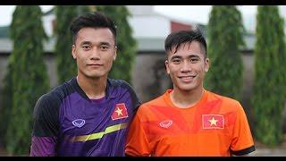 ⚽ Gương mặt U20 Việt Nam - Anh em Tiến Dũng, Tiến Dụng: Chung chiến hào mơ về World Cup