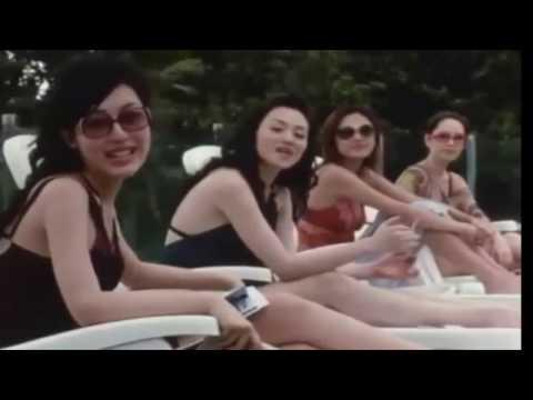 Phim Hành Động Gái Xinh - Nữ Sát Nhân Nóng Bỏng