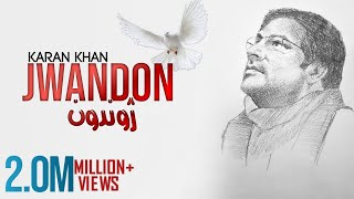 Karan Khan - Jwandon (Official)