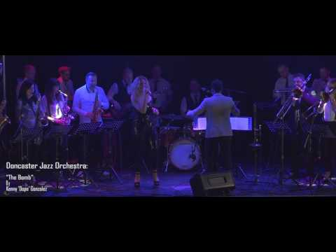 The Bomb by Doncaster Jazz Orchestra (Bucketheads)