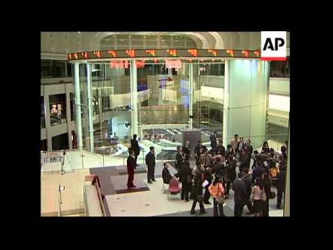 Asia markets were mixed, Tokyo higher, HKong lower, analyst
