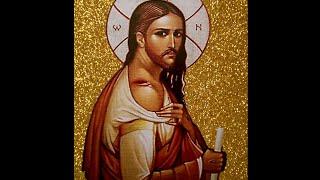 Orazione di san Bernardo sulla Piaga della Sacra Spalla di Nostro S...