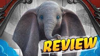 Dumbo - Review!