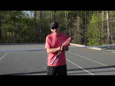 Prince Phantom 100 Racquet Review