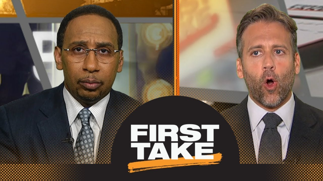 stephen-a-max-argue-rockets-adding-carmelo-anthony-improves-odds-vs-warriors-first-take-espn