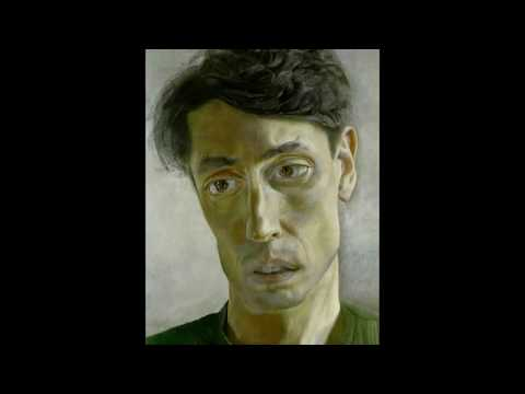 LUCIAN FREUD - Beethoven's silence By Ernesto Cortazar