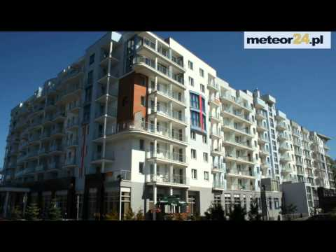 Apartament Hotel Diva SPA - Kołobrzeg Meteor24.pl