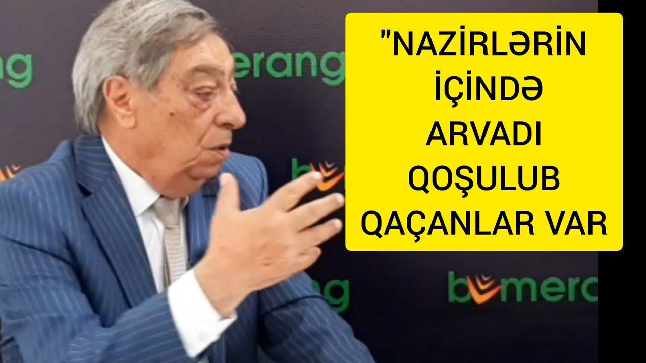 Rəşid müəllim əsəbləşdi. \