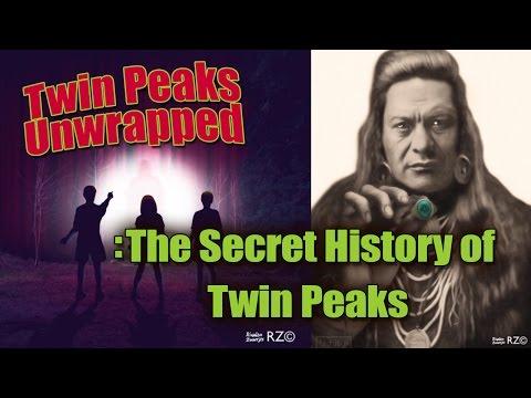 Twin Peaks Unwrapped: The Secret History of Twin Peaks