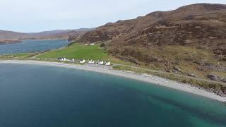 Ardmair - by Ullapool, Highlands of Scotland - NC500