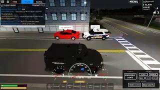 NUEVO SWAT GAMEPASS!!!!! Respuesta de Emergencia de Roblox: Condado de Liberty