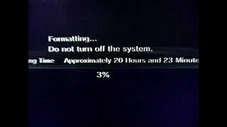 How to format ps3 full easy and quick method/ ps3fat Indian model