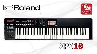 Синтезатор Roland XPS10 (Новинка 2018, доступні клавіші )