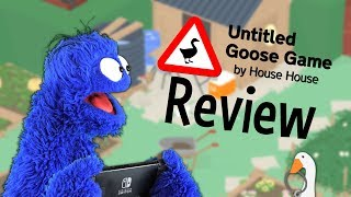 """Untitled """"Untitled Goose Game"""" Review"""