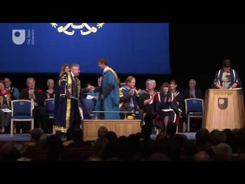 Versailles degree ceremony, Saturday 6 September 14:30