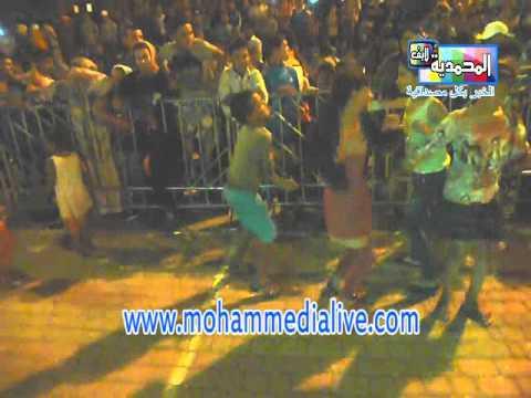 طفل يرقص رقص خطير هههههههه لا يفوتكم thumbnail