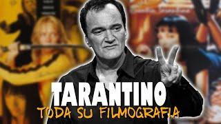 ¿Cual Es La Mejor Pelicula De Tarantino? | #TeLoResumo