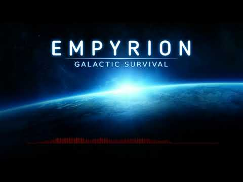 Vanguard | Empyrion - Galactic Survival Soundtrack