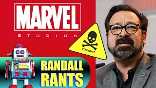 LOGAN Director James Mangold vs Clickbait & Marvel - RANDALL RANTS #4